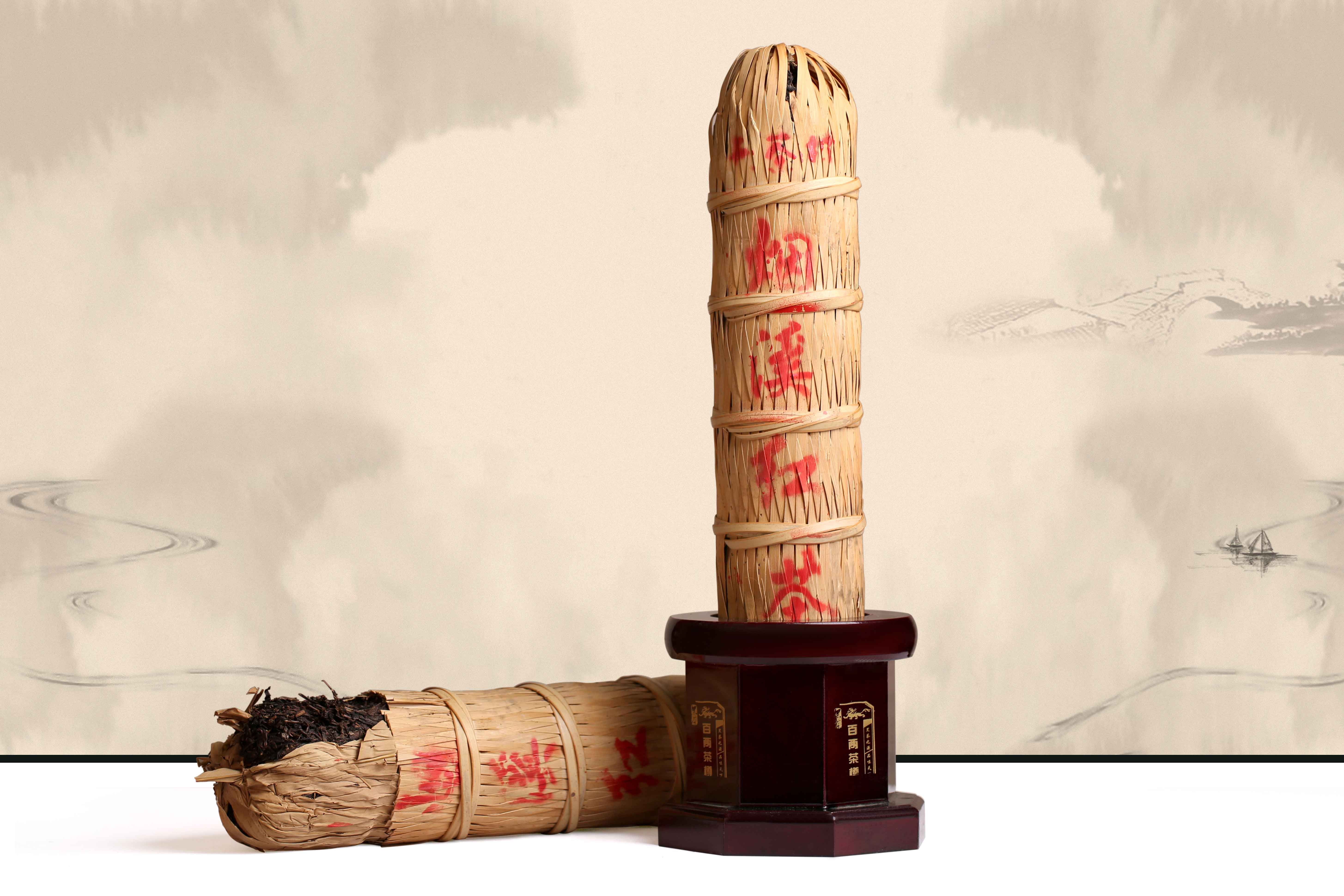 title='紅茶百兩(禮袋裝 3.625kg/支 )'